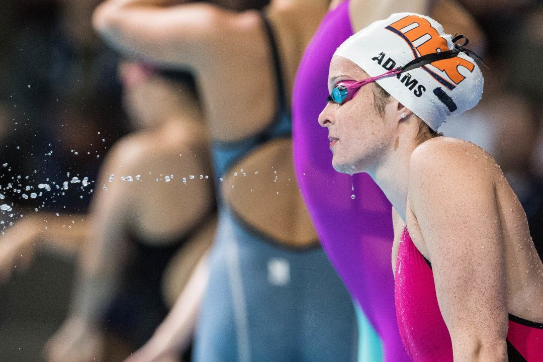 2016 Olympic Trials 'Guess the Times' Contest: Night 5 Results