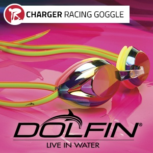 Charger Goggle
