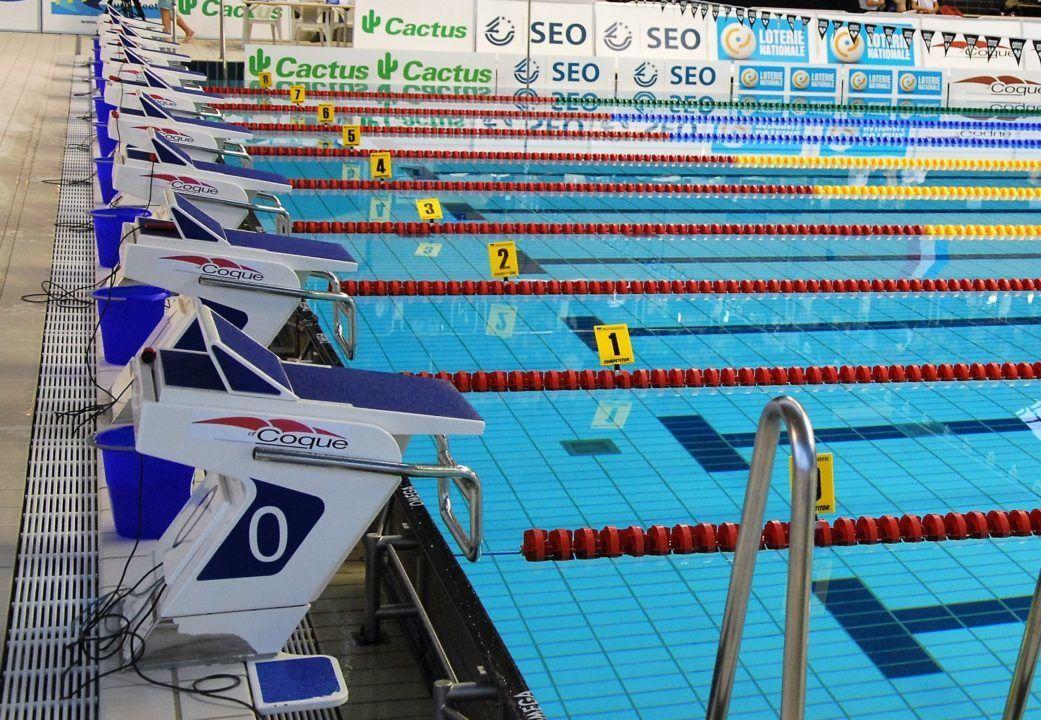 Letzte Olympiaquali für Luxemburger Schwimmer: Open Nationals