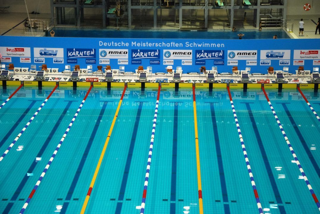 German SC Nationals Day 3: Köhler, Selin set age group records in prelims