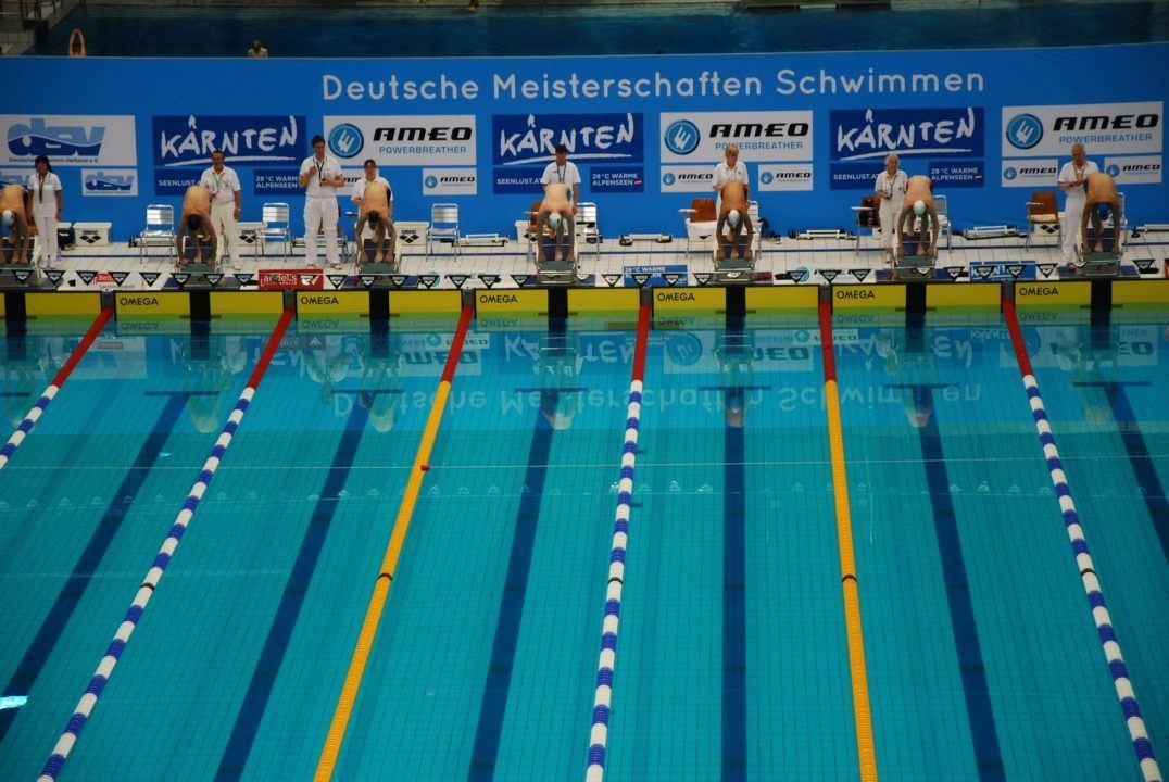 Ramon Klenz holt sich dritten Titel bei Deutschen Meisterschaften