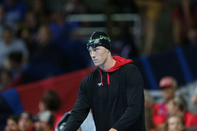 Conor Dwyer 2016 US Olympic Trials