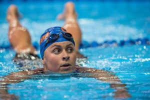 Elizabeth Beisel (photo: Mike Lewis)