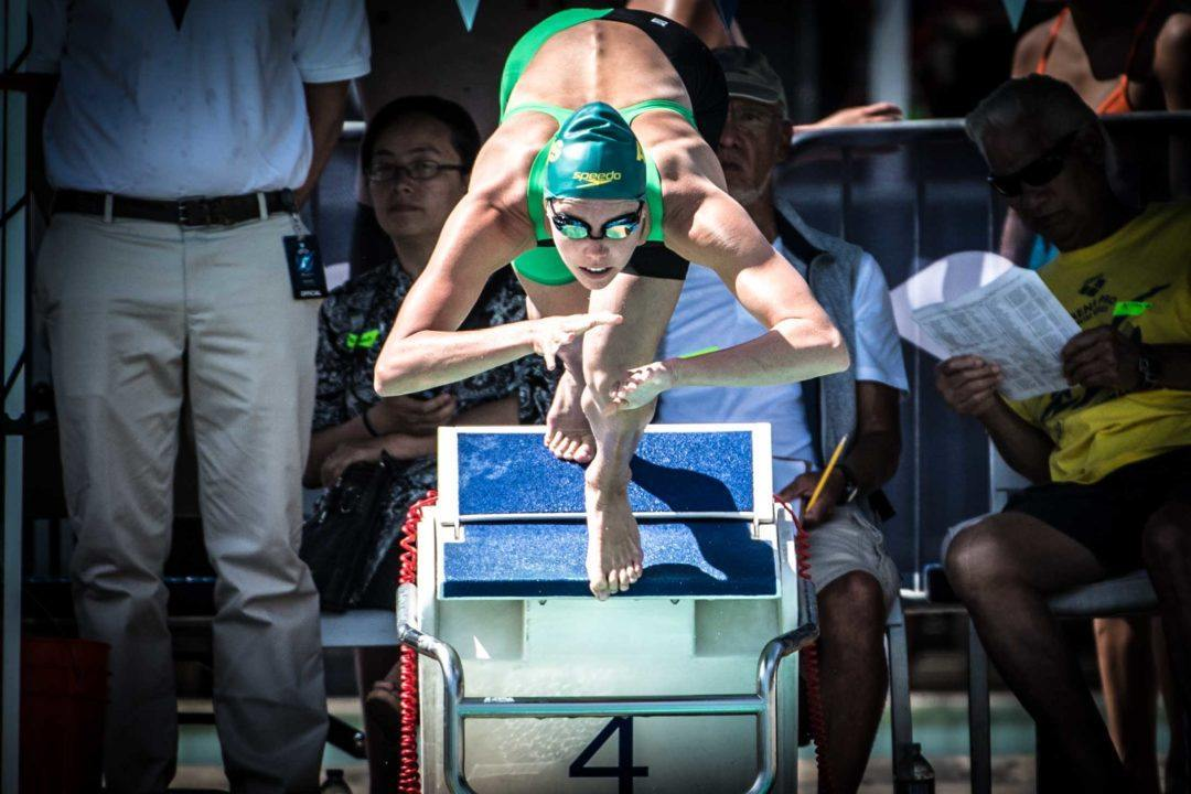 2016 Arena Pro Swim Series – Santa Clara: Day 1 Prelims Live Recap