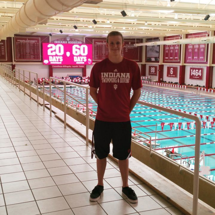 Matthew Jerden (2017) To Stay In State; Gives Verbal to Indiana