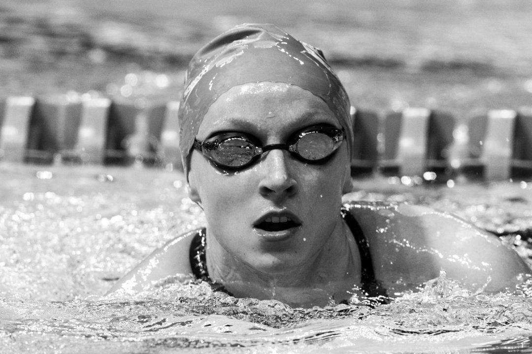 2017 W. NCAA Picks: Ledecky, Manuel Headline 200 Free