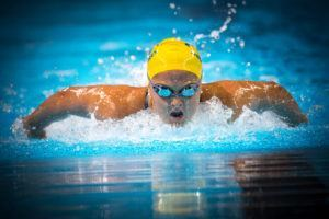 Roadmaps – Mapping the Journey of US Swimming Stars: Women's 100 Fly