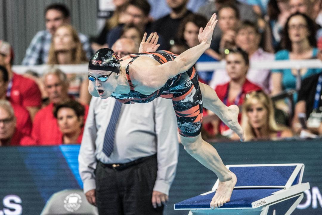 2016 U.S Olympic Trials: Day Two Finals Live Recap
