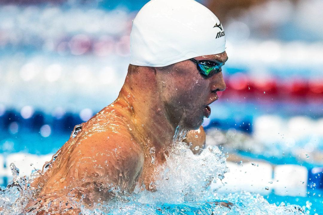 2016 U.S Olympic Trials: Day Four Prelims Live Recap