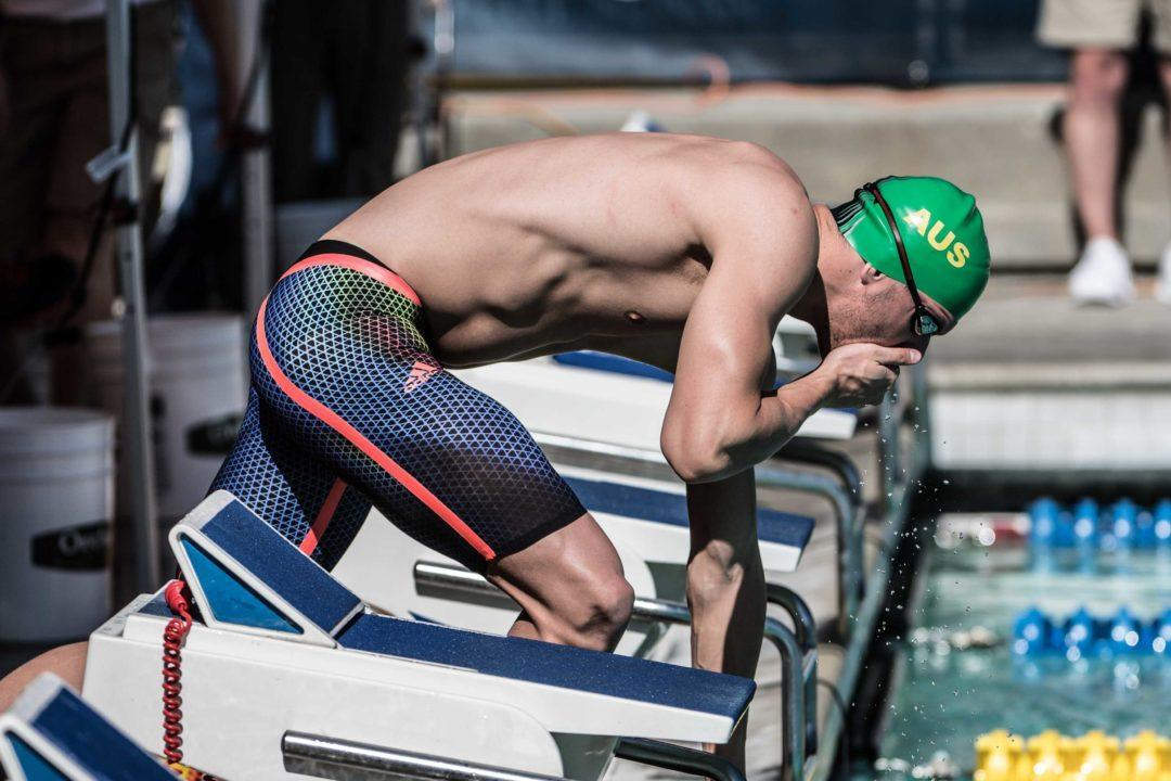 5 Races To Watch At 2016 Aussie Short Course Championships