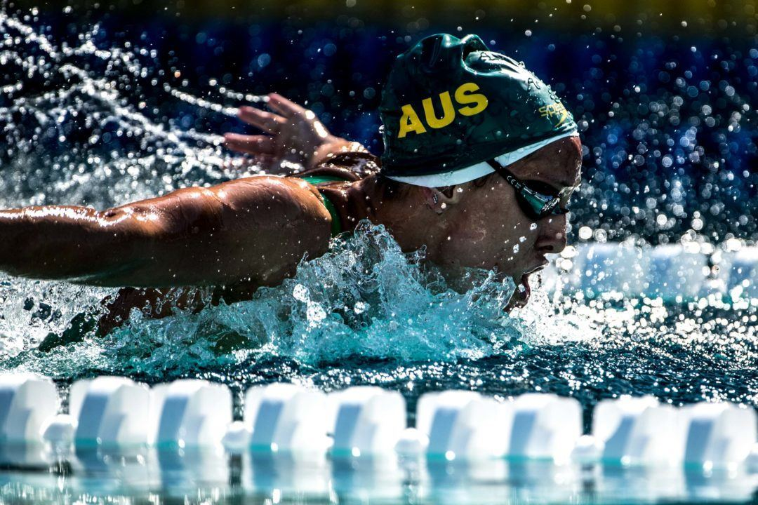 Remaining Aussie Whereabouts Case Maddie Groves Cleared To Compete