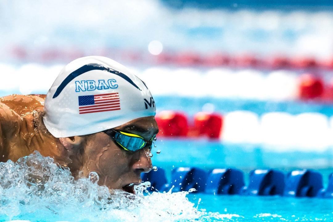 Get 2016 Olympic Swim News on Your Website From SwimSwam