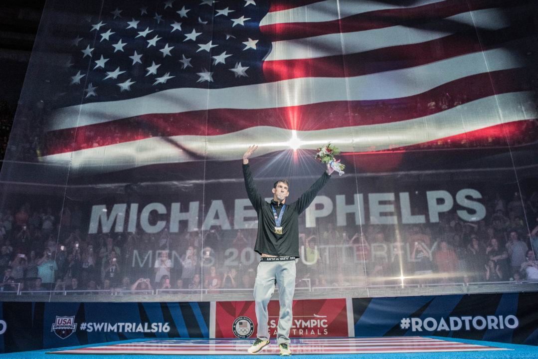 Follow The 2016 U.S. Olympic Roster On Twitter, Instagram