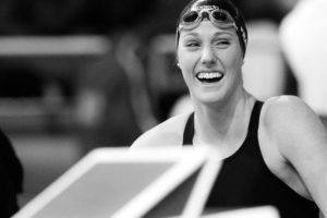5-Time Olympic Champion Missy Franklin Weds Hayes Johnson in Denver
