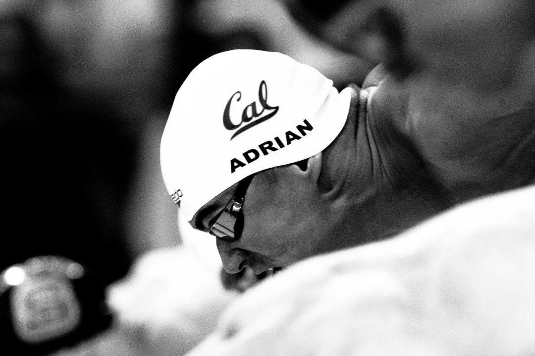 Nathan Adrian and Co Olympic Trials 100 Free Photo Vault