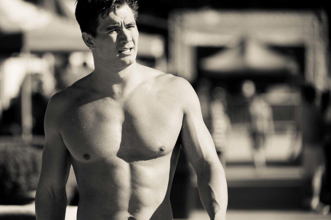 El campeón olímpico Nathan Adrian, diagnosticado de cáncer testicular