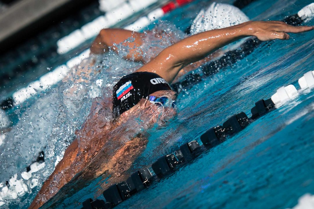 Why RPM Matters in Swimming