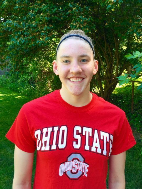 Ohio State Gets 2017 Verbal from 4th-Generation Buckeye, Katie Trace