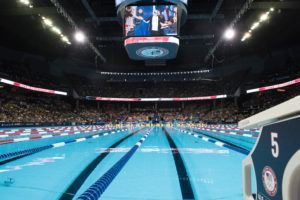 (UPDATE) USA Swimming Will Split 2021 Olympic Trials Into Two Separate Meets