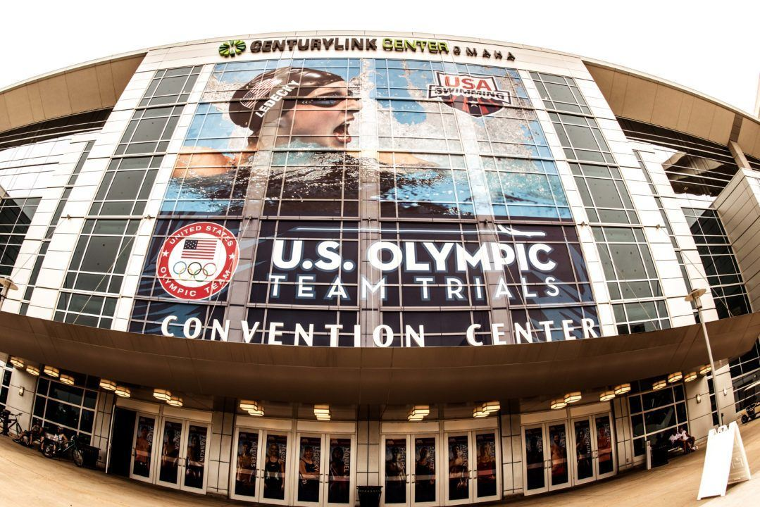 2016 U.S Olympic Trials Day 2 Prelims Performance Statistics