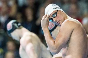 Olympic Trials Day Five Scratch Report: Lochte Out of the 200 Back