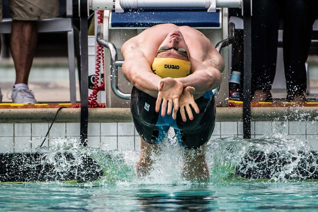 2017 Men's Pac-12 Day 3 Up/Downs: Cal Set to Close the Gap Again