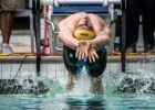 Ryan Murphy 100 backstroke (photo: Mike Lewis)