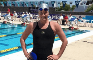 Erika Braun (courtesy of blueseventy)