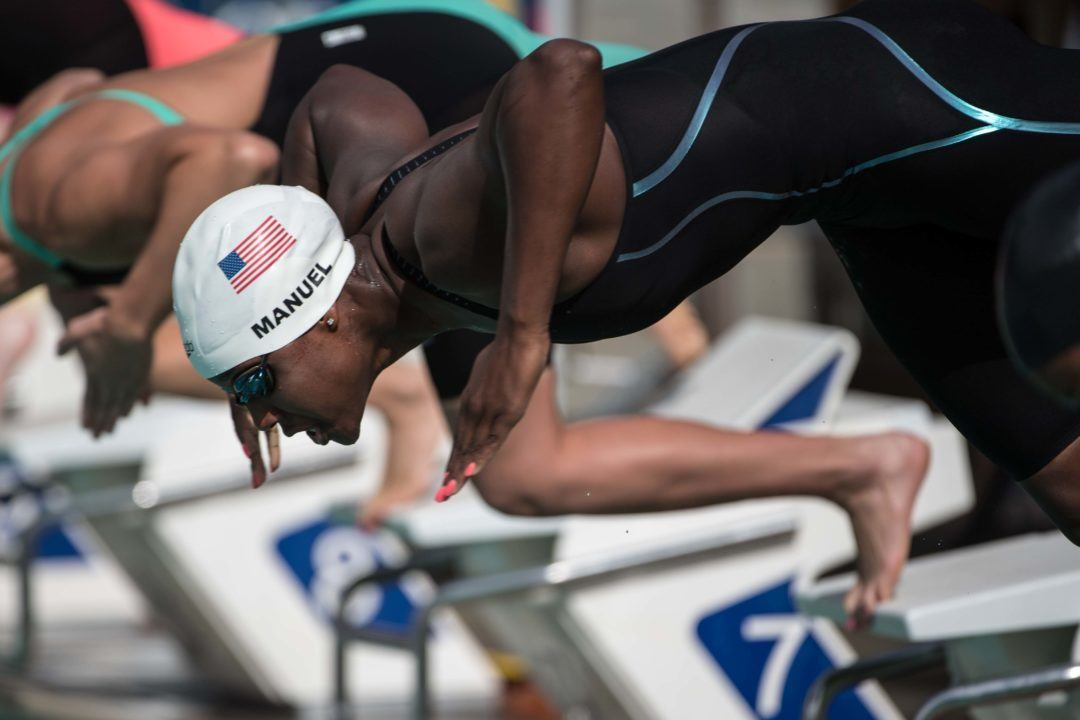 2016 Arena Pro Swim Series – Santa Clara: Day 3 Finals Live Recap