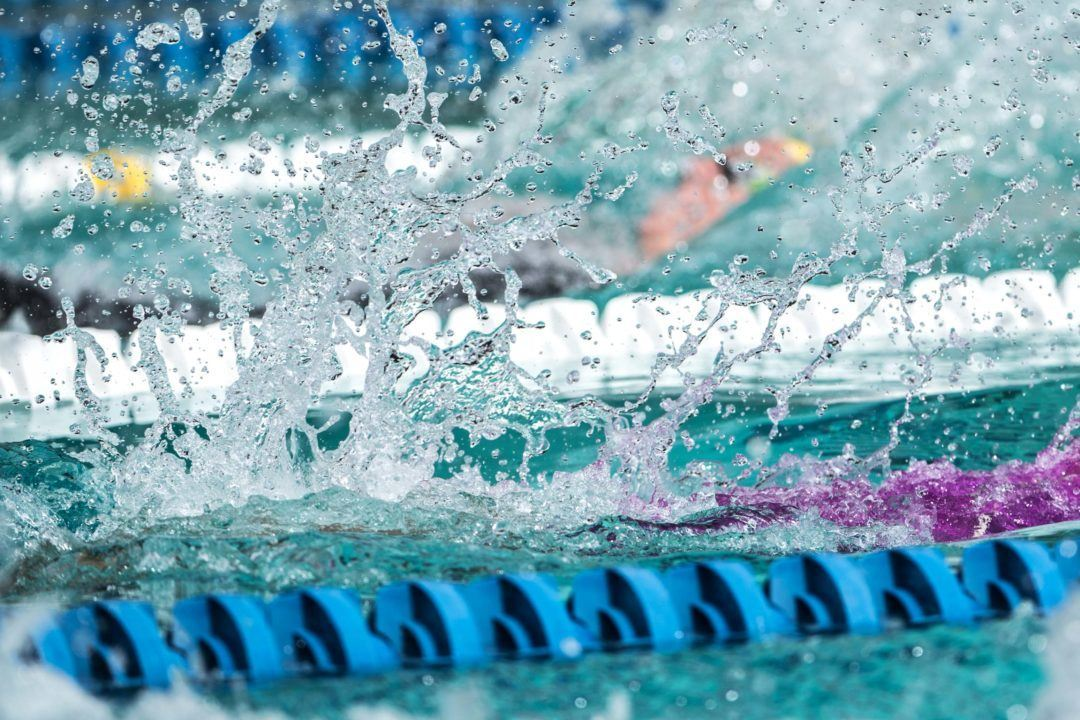 Gretchen Walsh Becomes Youngest Trials Qualifier With 25.9 50 Free