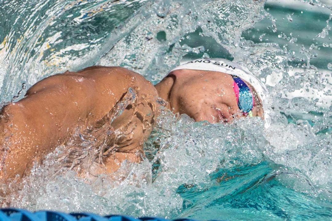 2016 Arena Pro Swim Series Santa Clara: Day 1 Finals Live Recap