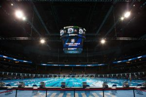 Event Schedules For Both Waves of 2021 U.S. Olympic Trials