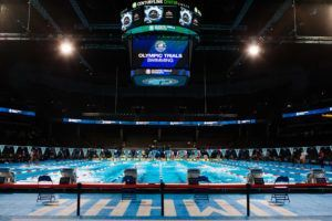 QUIZ: Can You Name Each Member of the 2016 U.S. Olympic Swim Team?