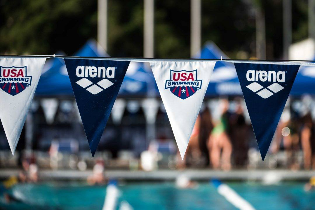 Stanford Futures: 14-year-old Minakov Clips 100 Fly Best with 54.93
