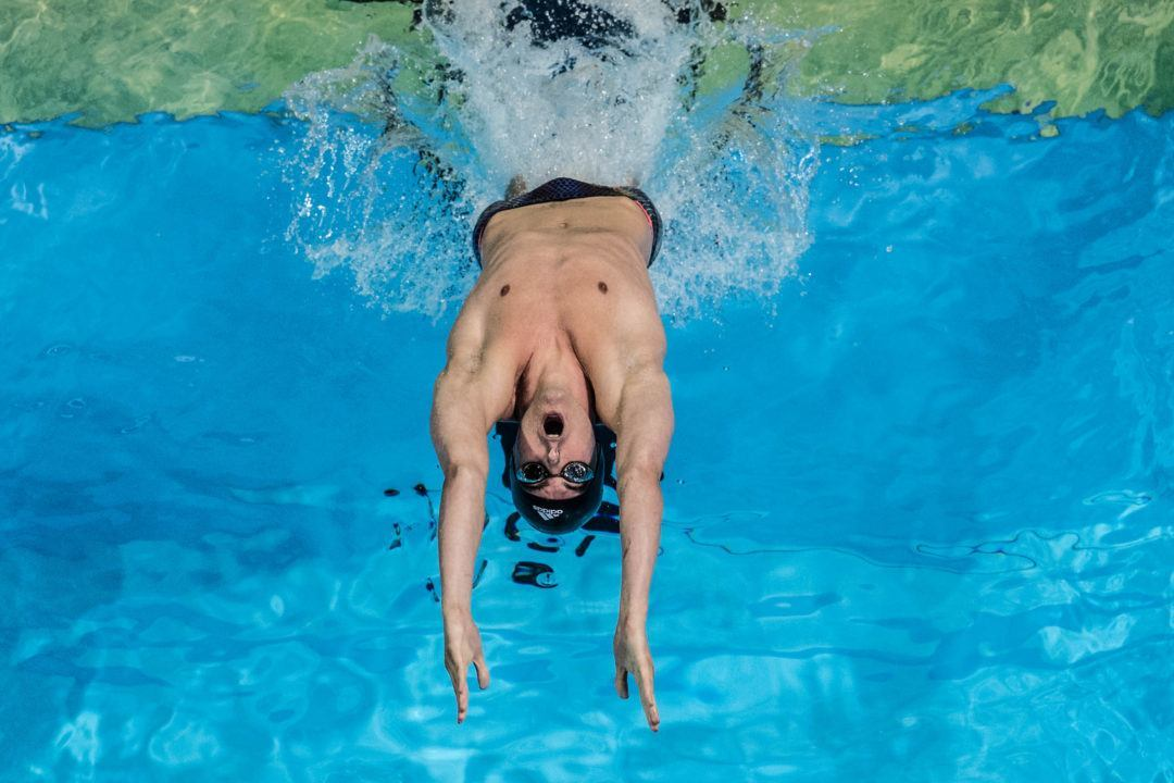 Olympic Trials Day 2 Final Photo Vault