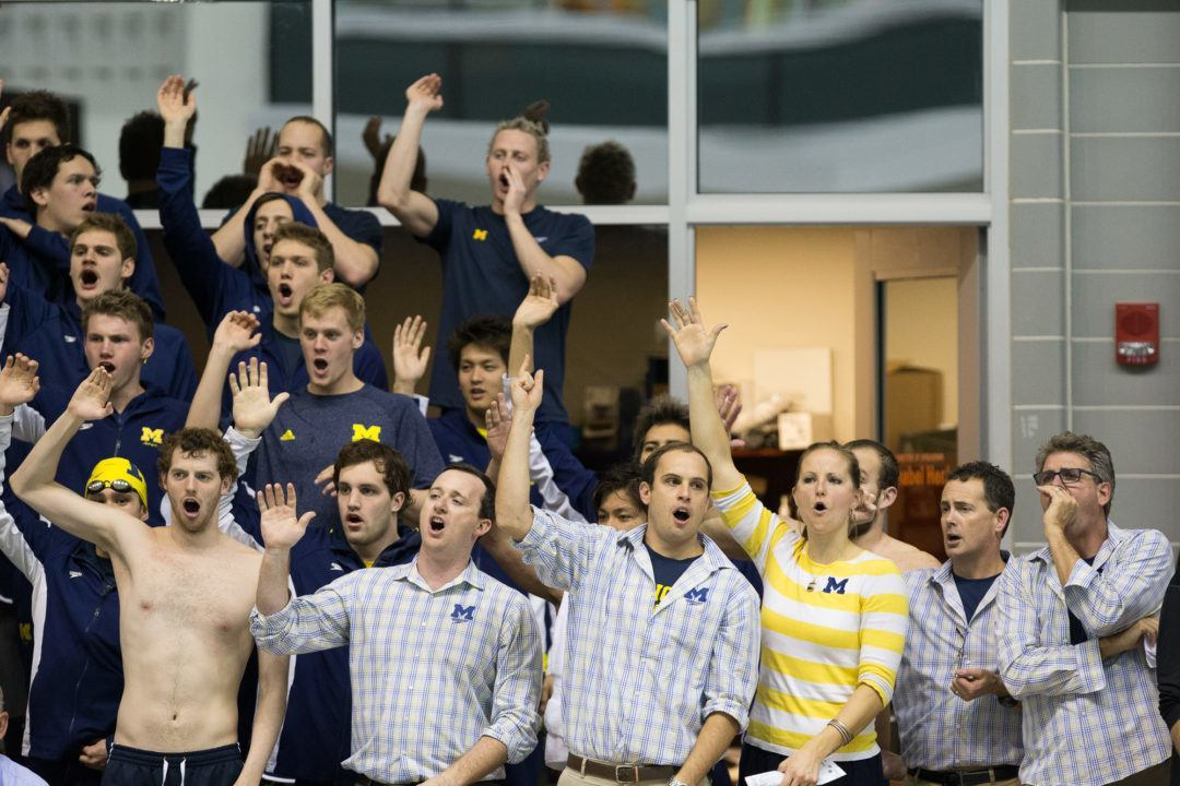 Assistant Coach Mark Hill Resigns at Michigan to Take Club Job