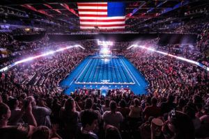 The Meet Of Tears: U.S. Olympic Trials