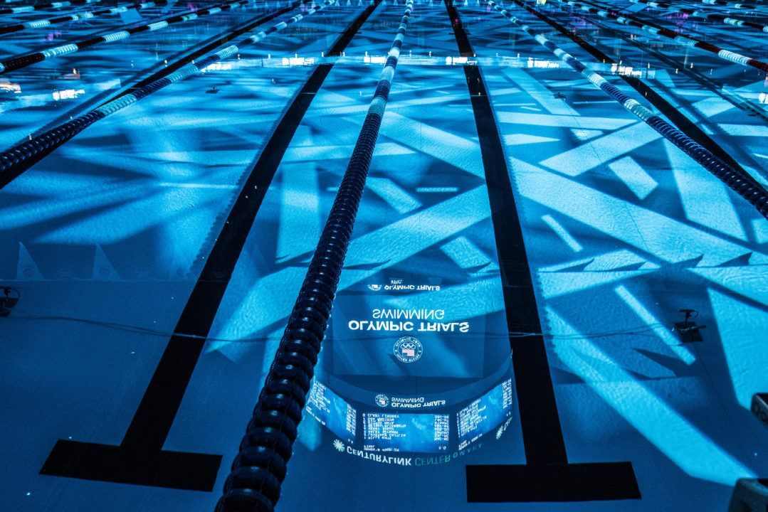 Lessons From the 2016 Olympics For Age Group Swimmers