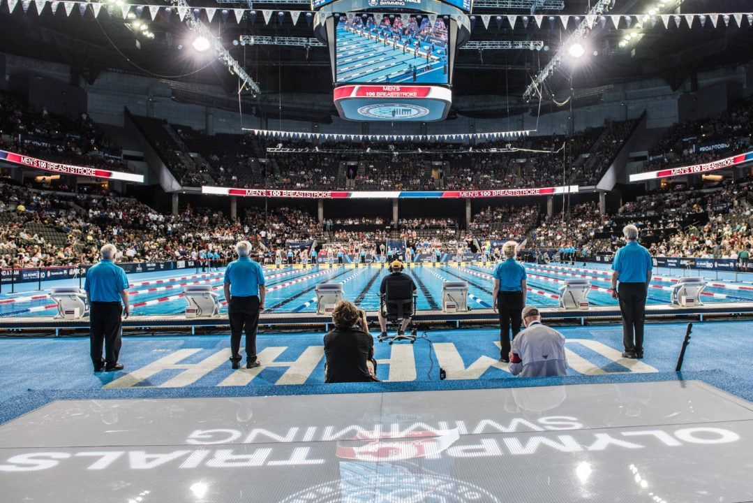 2016 U.S. Olympic Trials Day 5 Prelims Performance Stats