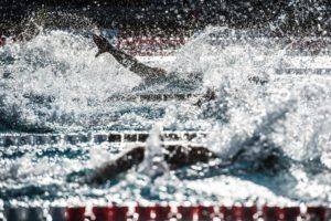 Wilton Y's Perry and Sykes Sweep 100 Free's on Final Night of Y Nats