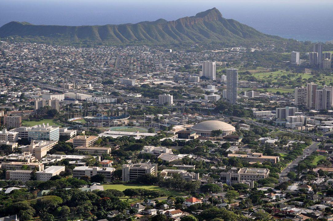 Dan Schemmel Named New Head Coach at Hawaii