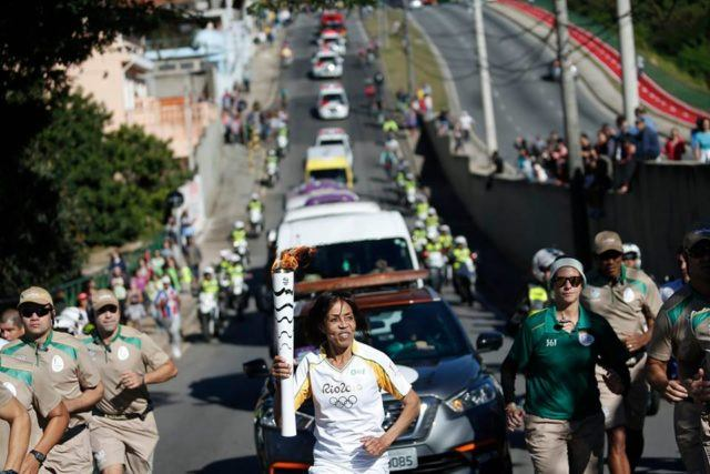 Rio2016/Andre Mourao