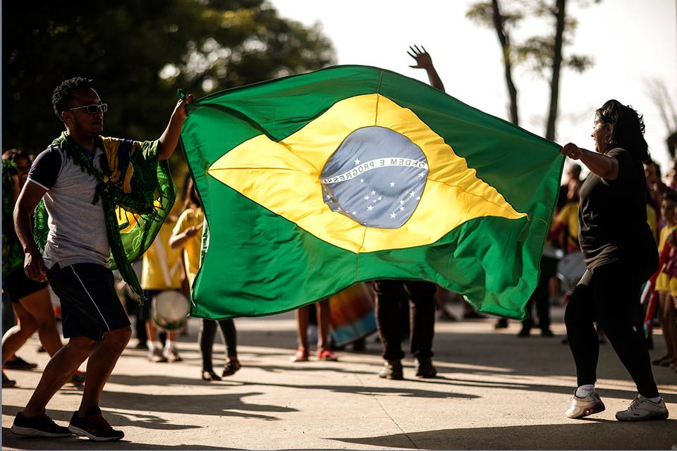 Brazil's CBDA Publishes 2018 Competition Calendar
