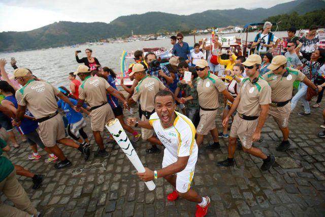 Rio2016/Fernando Soutello