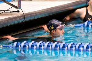 Cal's Rachael Acker Earns NCAA Walter Byers Scholarship