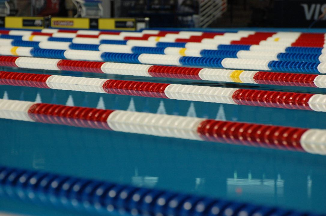 UC-Santa Barbara Swimmers Disciplined for Hazing