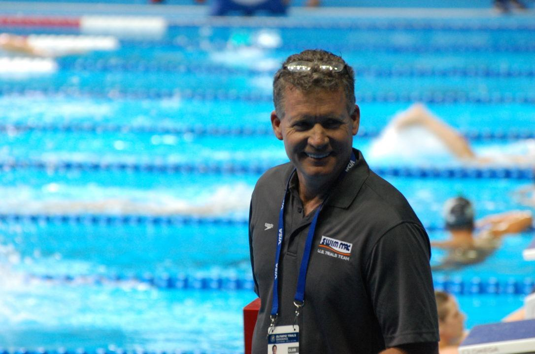 SwimMAC Carolina: Building Champions In Life & In Swimming