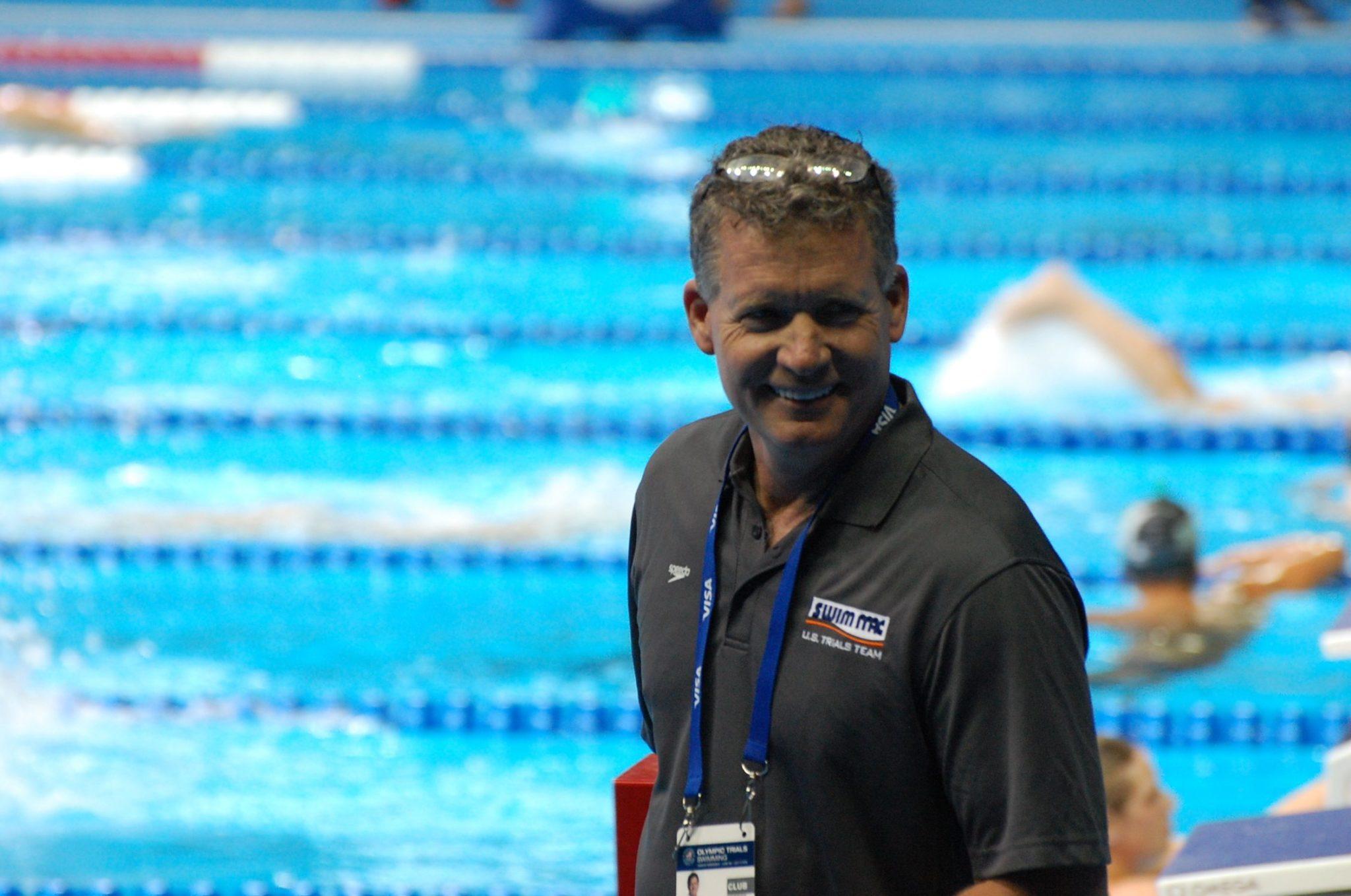 SwimMAC Carolina: Building Champions In Life & In Swimming