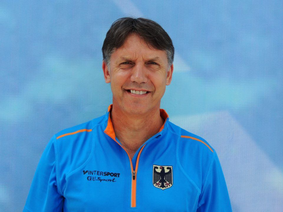 Direktor Leistungssport im DSV, Lutz Buschkow hört auf