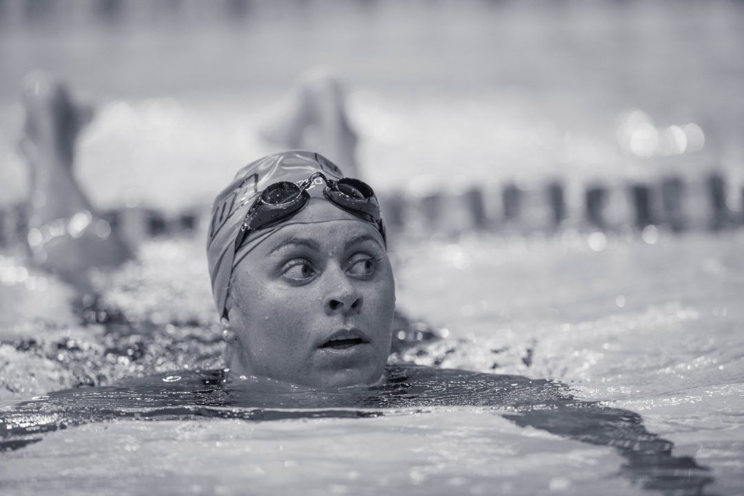 Elizabeth Beisel To Take On 200 Back At U.S. Nationals